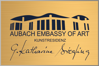 Katharine Siegling Aubach Embassy of Art