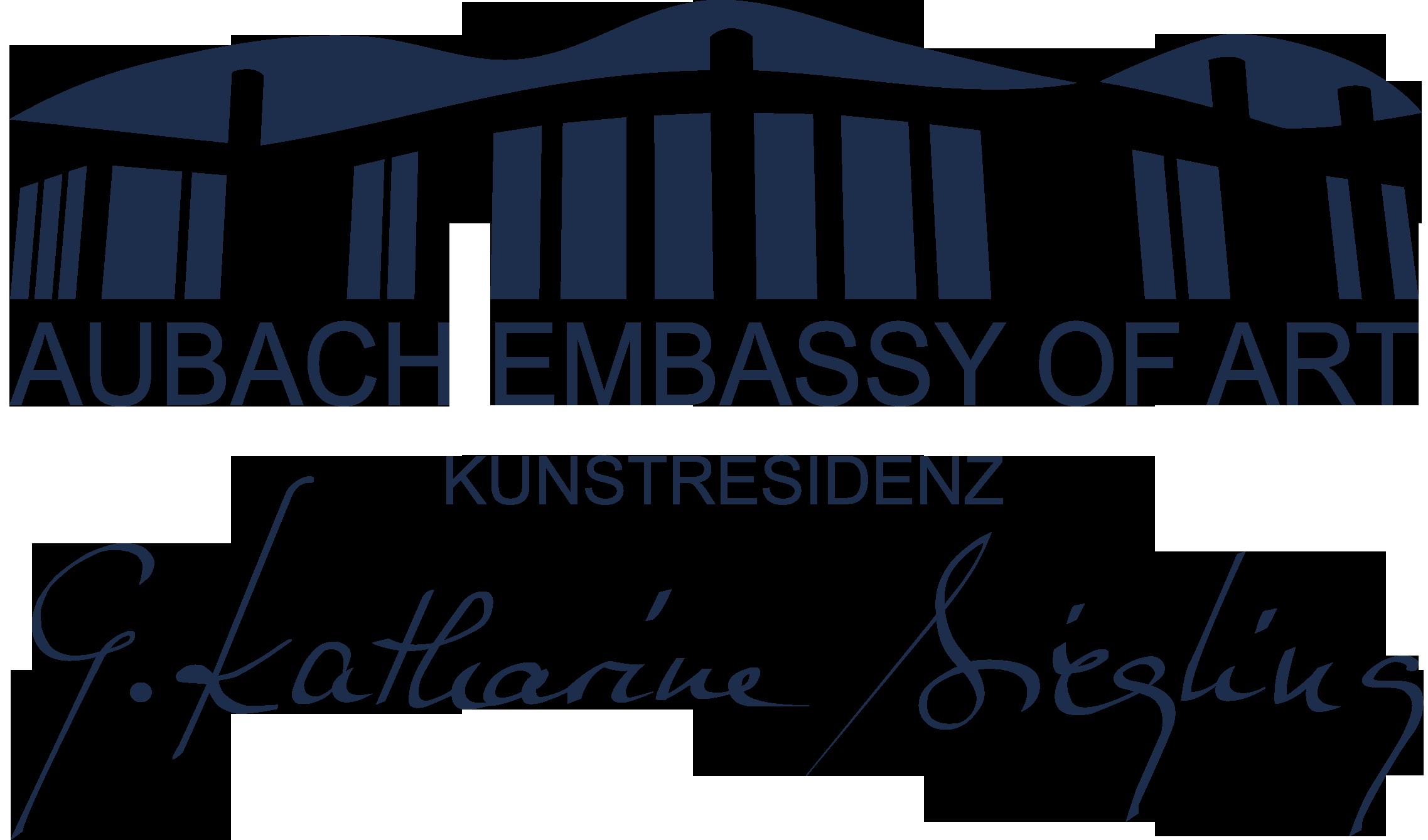 Aubach Embassy of Art – Kunstresidenz – Katharine Siegling